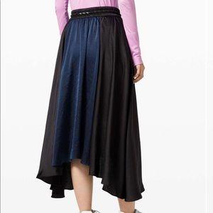lululemon athletica Skirts - Lululemon fade forward skirt